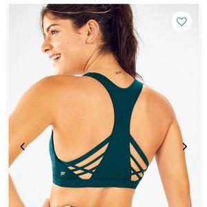 Fabletics sports bra